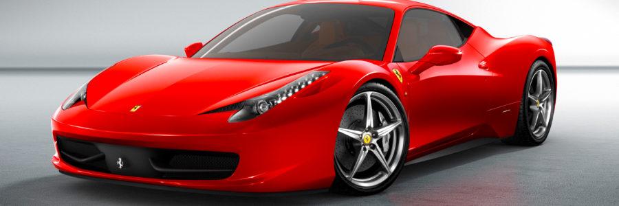 Ferrari Club Promo